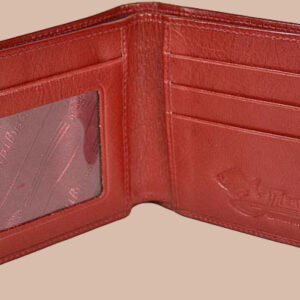 Nile Tilapia Bi-Fold Wallets - Credit Card User
