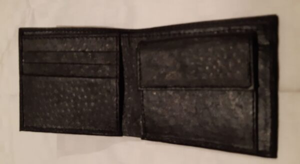 Emu Mens Wallet - Style B With Coin Pocket